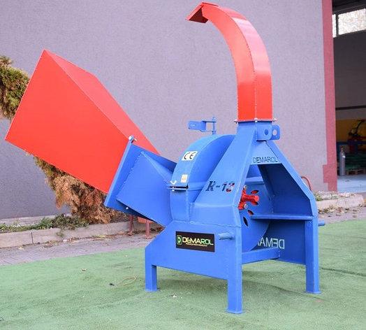 Измельчители веток (дробилка) R-13 Demarol Польша, фото 2