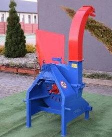 Измельчители веток (дробилка) R-13 Demarol Польша