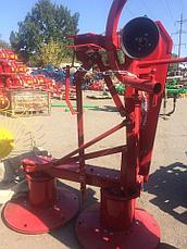 Косилка роторная Wirax Z-069 1.35м, фото 2