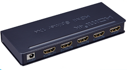 Сплиттер HDMI HD-SP4-G