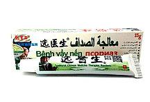 Benh Vay Nen (Дед) - мазь от псориаза, дерматита, зуда