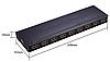 Сплиттер HDMI HD-SP8-G, фото 4