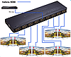 Сплиттер HDMI HD-SP8-G, фото 5