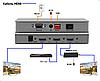 Сплиттер HDMI SFX911-2-V2.0, фото 5