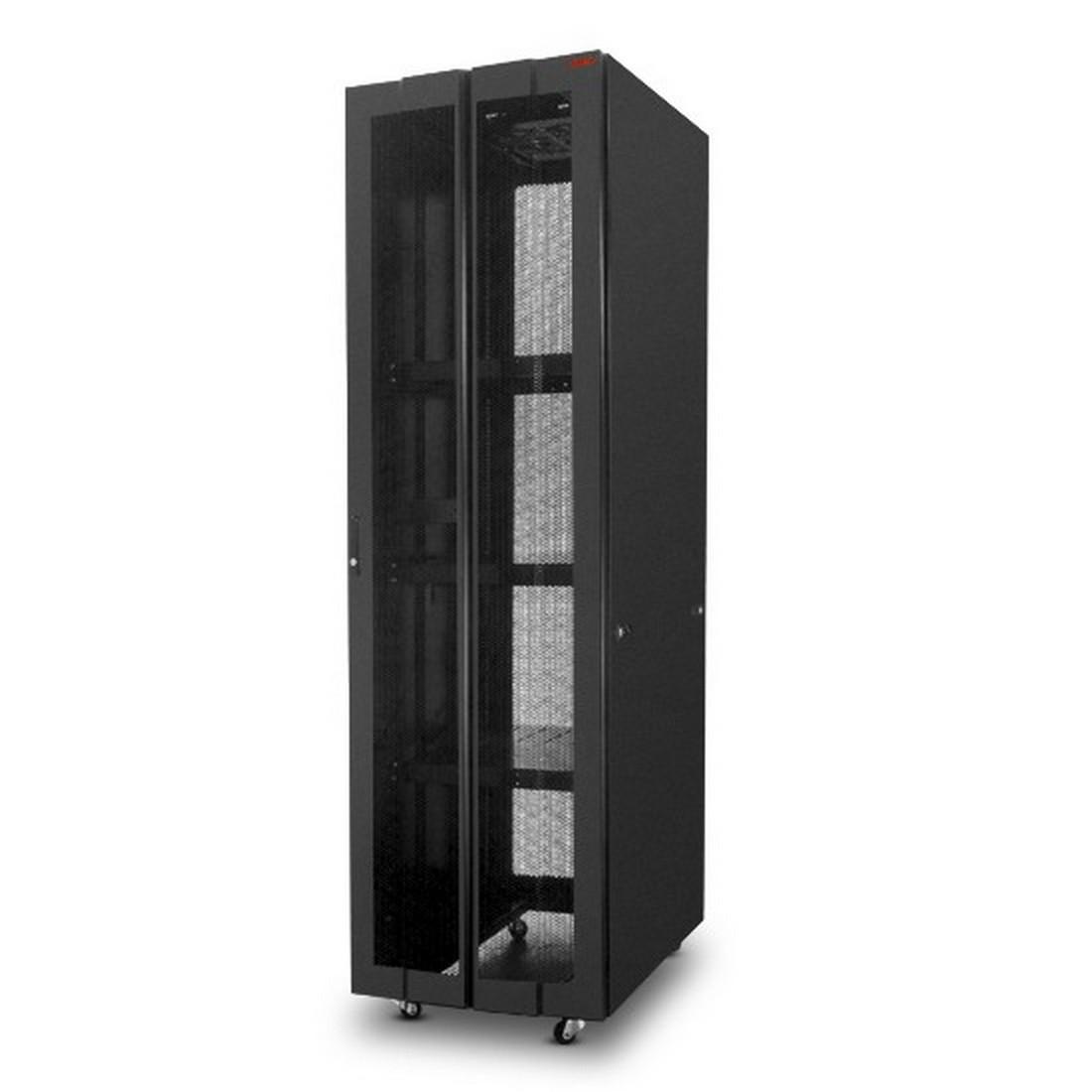 Шкаф серверный Ship 601S.6842.65.100 19'' 42U, 600*800*2000 мм