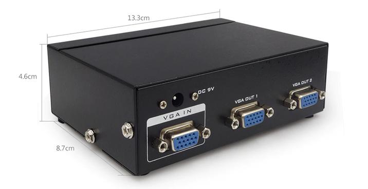 Сплиттер HDMI MT-3352