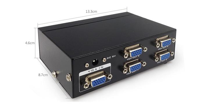Сплиттер HDMI MT-3354