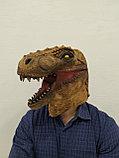 Маска Динозавр T-REX, фото 2