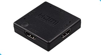 Свитчер HDMI MT-H301