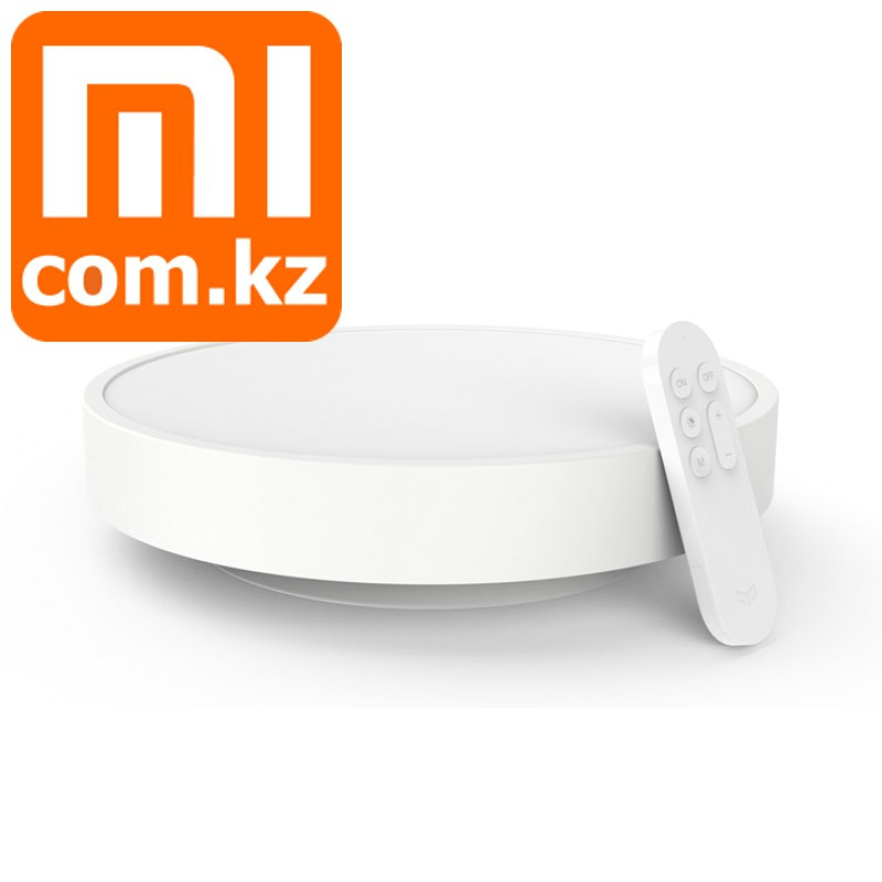 Потолочный светильник Xiaomi Mi Yeelight Smart LED Ceiling Lamp. Лампа. Оригинал. Арт.5274
