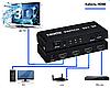 Свитчер HDMI HD-SW5, 5x1, фото 3