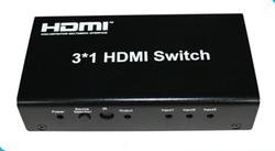 Свитчер HDMI SX-SW04, 5х1