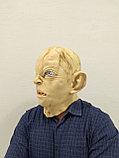 Властелин колец маска Голлум, фото 2