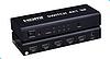 Свитчер HDMI HD-SW4, 4х1, фото 2