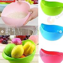 Сито для промывания(крупа,фрукты,овощи), фото 4