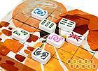 Настольная игра: Крепость Маджонг, фото 3