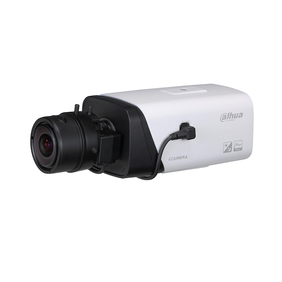 Классическая видеокамера Dahua DH-IPC-HF5231EP-E