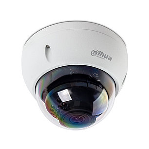 Купольная видеокамера Dahua DH-IPC-HDBW1230EP-S-0280B-S2, фото 2