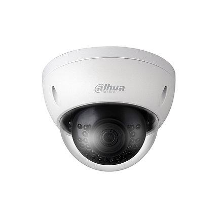 Купольная видеокамера Dahua DH-IPC-HDBW1531EP-0280B, фото 2