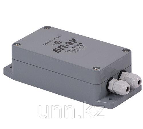 БП-3У Блок питания герметичный 12В/3А
