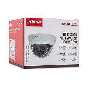 Купольная видеокамера Dahua DH-IPC-HDPW1210TP-0280B, фото 2