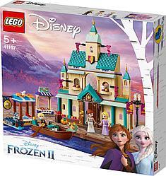 Lego Frozen 41167 Лего холодное сердце Деревня в Эренделле
