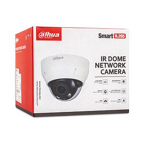 Купольная видеокамера Dahua DH-IPC-HDPW1410RP-ZS-2812, фото 2
