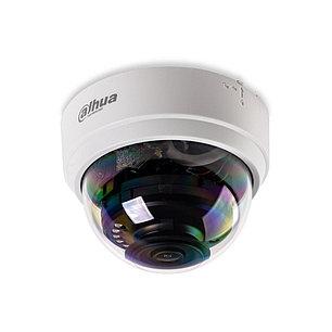 Купольная видеокамера Dahua DH-IPC-HDPW1410TP-0280B, фото 2