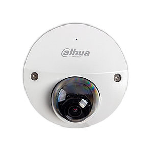 Купольная видеокамера Dahua DH-IPC-HDPW1431FP-AS-0280B, фото 2