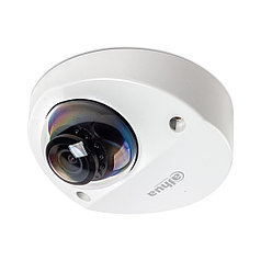 Купольная видеокамера Dahua DH-IPC-HDPW1431FP-AS-0280B