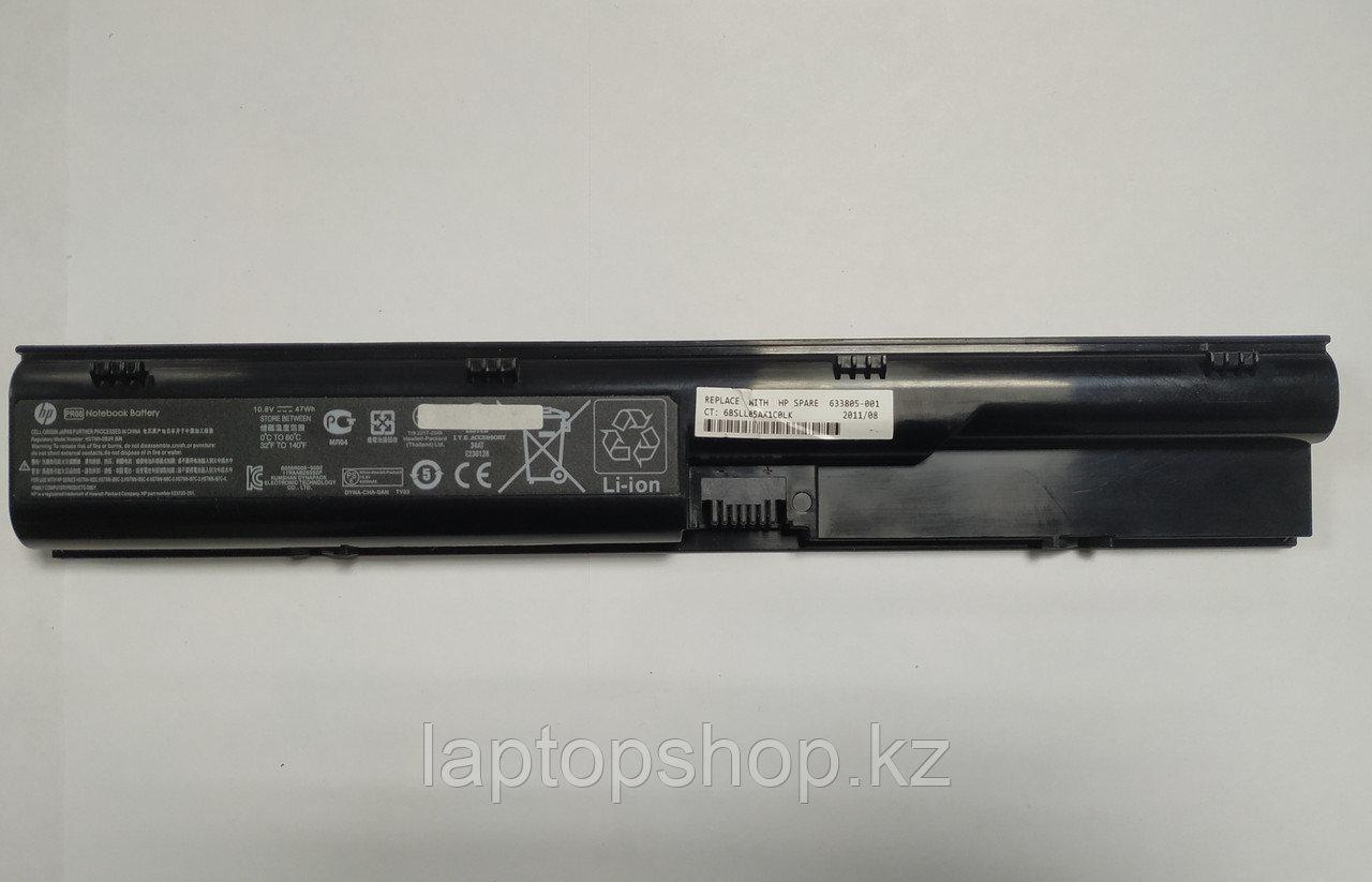 Батарея для ноутбука Original for HP ProBook 4330