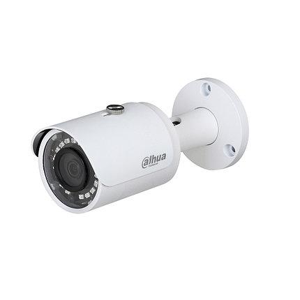 Цилиндрическая видеокамера Dahua DH-IPC-HFW1020S-0360B, фото 2