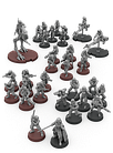 Настольная игра: Звездные войны- Легион (Star Wars Legion), фото 7