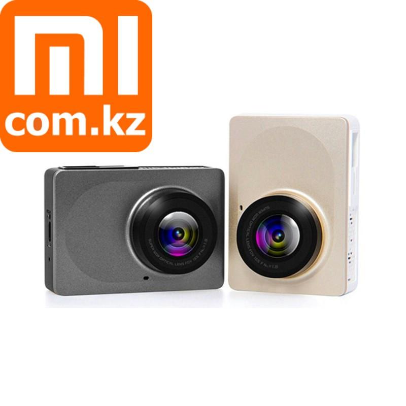 Видеорегистратор автомобильный Xiaomi Mi Yi DVR (Yi Car Cam). Оригинал. Арт.4616