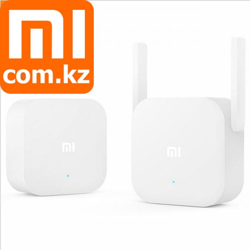 Роутер Xiaomi Mi Wifi Power Cat, PowerLine-адаптер. Оригинал.