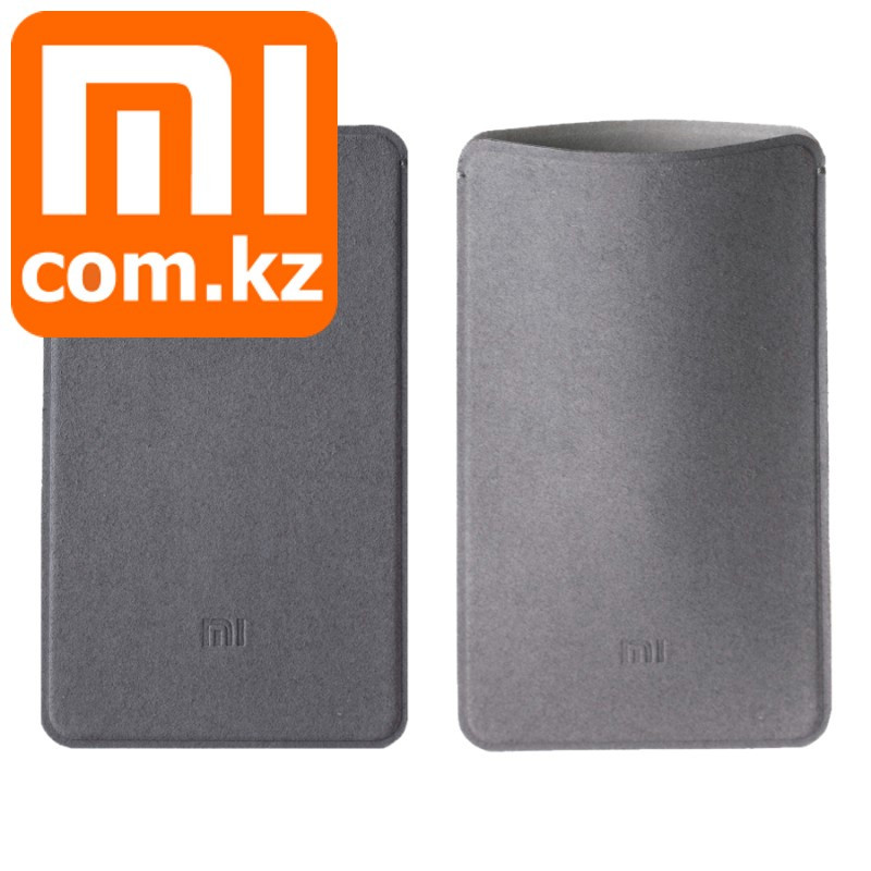 Чехол для Power Bank Xiaomi Mi 5000mAh. Оригинал.