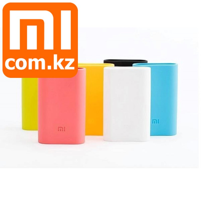 Чехол для Power Bank Xiaomi Mi 10400mAh. Оригинал.