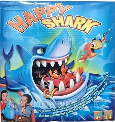 Настольная игра Happy Shark