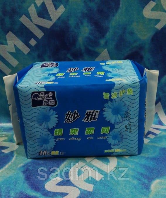 Лечебные прокладки miaoya ( 40 шт )