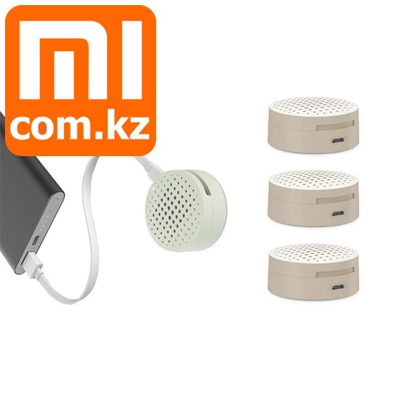 Портативный фумигатор Xiaomi Mi MIJIA Mosquito Repeller. Против комаров. Оригинал.