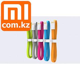 Кабель USB to Micro USB, Xiaomi Mi, разные цвета Арт.4629