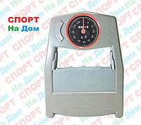 Динамометр кистевой (цвет серый)