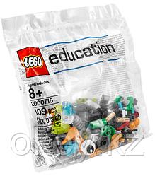 LEGO Education: Набор дополнительных деталей для серии WeDo 2.0 2000715