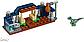 LEGO Jurassic World: Игровая площадка малыша Велоцираптора 30382, фото 3