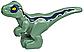 LEGO Jurassic World: Игровая площадка малыша Велоцираптора 30382, фото 4