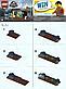 LEGO Jurassic World: Игровая площадка малыша Велоцираптора 30382, фото 5