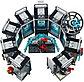 LEGO Super Heroes: Лаборатория Железного человека 76125, фото 4
