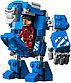 LEGO Super Heroes: Лаборатория Железного человека 76125, фото 6
