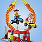 LEGO Toy Story: Трюковое шоу Дюка Бубумса 10767, фото 8