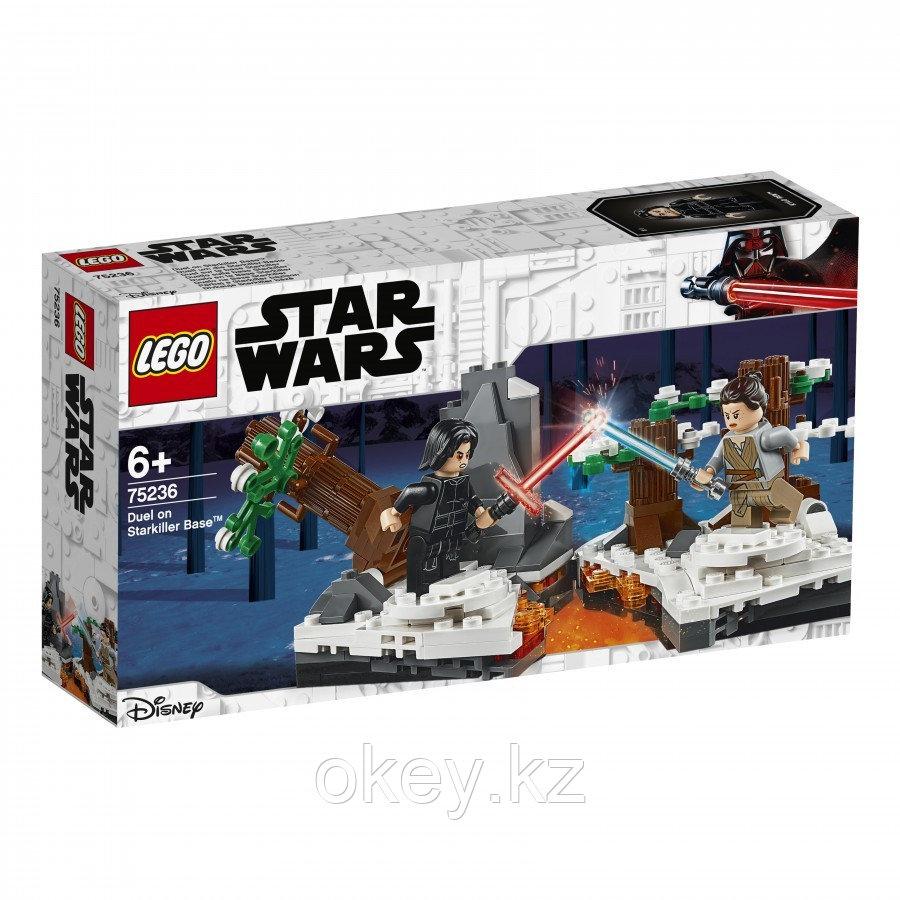 LEGO Star Wars: Старкиллер 75236